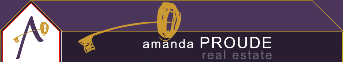 Amanda Proude :: Real Estate